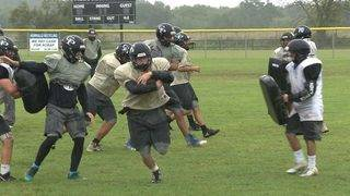 Week 8: Big Game Coverage Road Trip From Center Point to Bandera