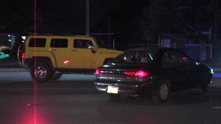 Pedestrian hit, killed by Hummer on West Side identified