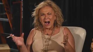 Roseanne Barr Launches Bizarre Tirade While &#039&#x3b;Explaining&#039&#x3b;&hellip&#x3b;