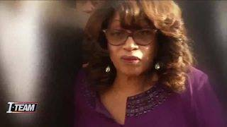 Defense lawyers want Corrine Brown's conviction thrown out