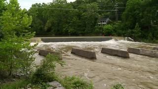 Lexington dam debate continues on as deadline looms