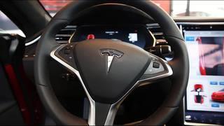 Consumer groups file 'deceptive practices' complaint against Tesla