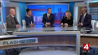 Flashpoint 11/5/2017: Preparing for Detroit's election this week
