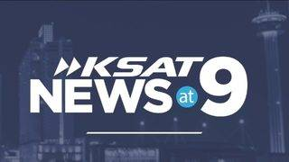 KSAT News at 9: Sept. 20, 2019