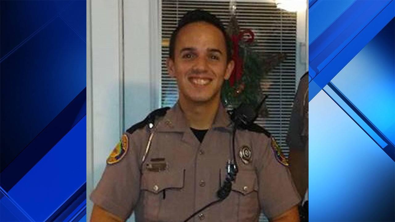 Trooper Daniel Cruz