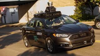 Uber had disabled emergency braking in self-driving car crash