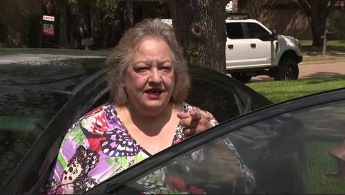 Victim shock to learn accused carjacker shot HPD officer days later in crime spree
