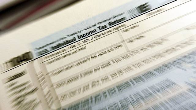 Irs Has 11 Billion In Unclaimed Tax Refunds For 2014