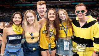 By the numbers: NCAA releases impressive figures, attendance for San&hellip&#x3b;