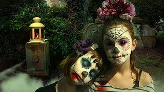 Free Dia de los Muertos festival returning to New Braunfels