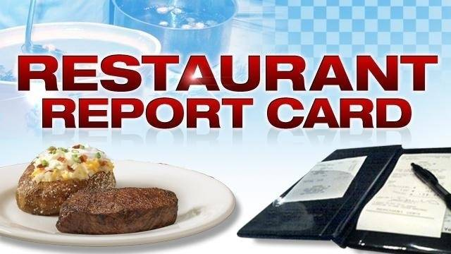 Pembroke Park Fla Some Names Are On The Dirty Dining List This Week According To State Records Fluids From Raw En Were Dripping Collard