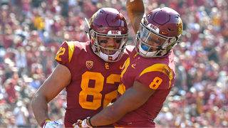 USC football vs. Washington State: Time, TV schedule, game preview, score
