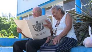 Cubans get to read the newly proposed constitution