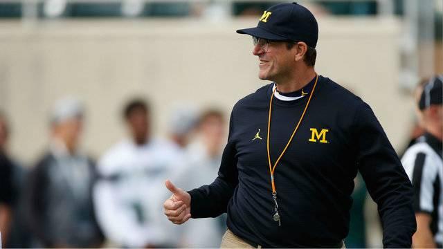 Michigan Football Bye Week Teams To Root For This Weekend