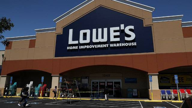 Lowe's plans to hire 350 new employees in San Antonio