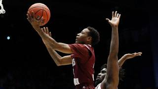 TSU looks to make some more history vs. top-seeded Xavier
