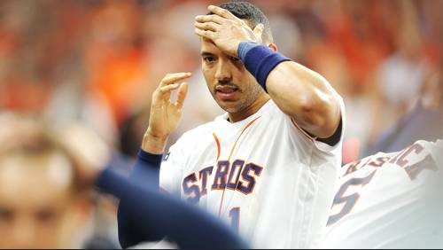 Astros Game 5: What we learned