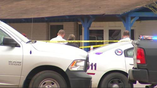Man dead after taco stand shooting in Montgomery County