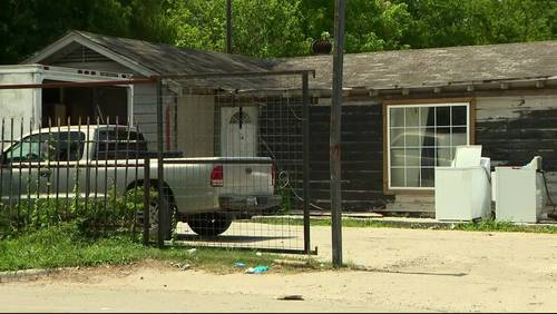 2 in custody after DEA investigation discovers chop shop in NE Houston