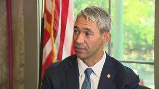 San Antonio Mayor Ron Nirenberg hoping for special legislative session…