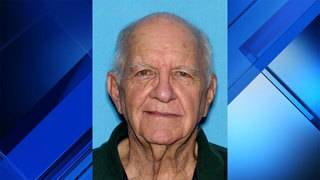 Missing man found, hospitalized in critical condition, Pembroke Pines police say