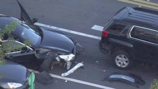 Duo arrested in Liberty City after chase through Miami-Dade
