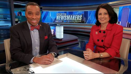 Newsmakers Extra: UH president won't 'settle for mediocrity'