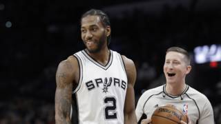 Kawhi Leonard is giving 'nothing but excuses,' getting 'bad advice,'&hellip&#x3b;