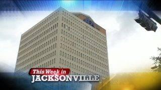 JEA Chief Customer Officer Kerri Stewart and Jacksonville University…
