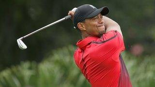 TV audiences spike as Tiger Woods fever grips golfing world