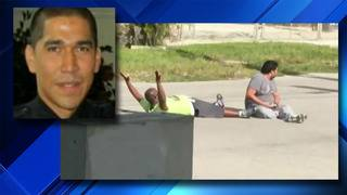 North Miami police officer arraigned on charges in Charles Kinsey shooting
