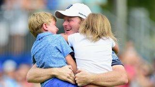 Snedeker opens with 59 and closes with victory in Greensboro