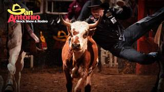 San Antonio Stock Show & Rodeo events for Friday