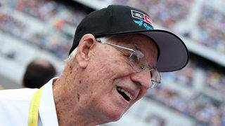 Glen Wood, NASCAR Hall of Fame member and Stuart native, dies at 93
