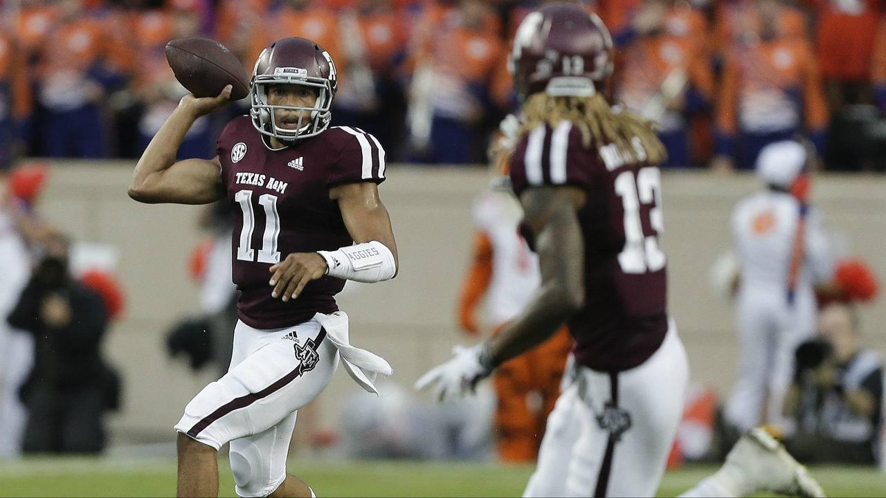 Texas A&M football vs. South Carolina: Time, TV schedule ...