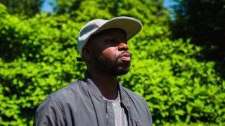 Ann Arbor/Ypsilanti artists Jamall Bufford and DaG perform on Friday