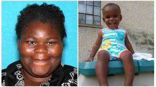 ab6aaf5b1e Michigan AMBER ALERT: Police search for missing 1-year-old boy in Grand  Rapids