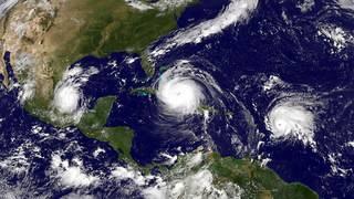 Hurricane season approaching, FPL: get prepared now