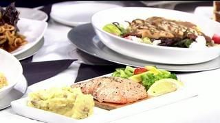Tasty Tuesday: Station Square Kitchen + Bar