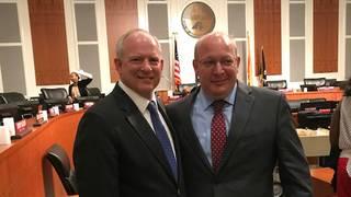 Jacksonville City Council selects Bowman as next president