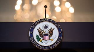 US denying visas to International Criminal Court staff