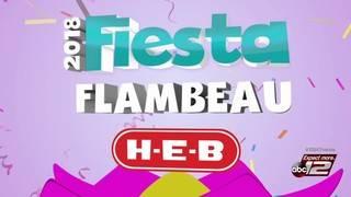 SA Live - Fiesta Flambeau Parade Special