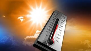 10 easy tips to keep safe in extreme weekend heat