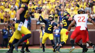 Michigan football: What the starting offense will look like