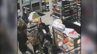 Similar robberies reported less than 2 miles from each other in Broward County