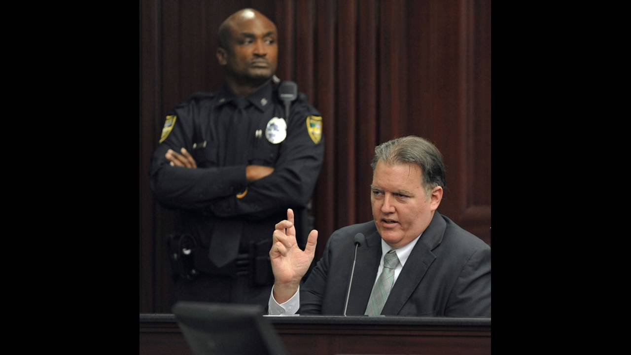 Michael Dunn testifies _28339070