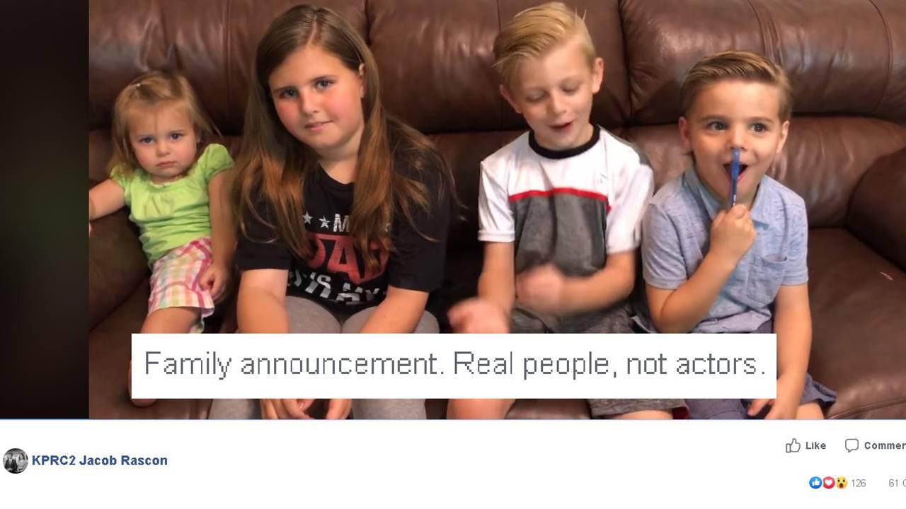 Jacob Rascon announcement