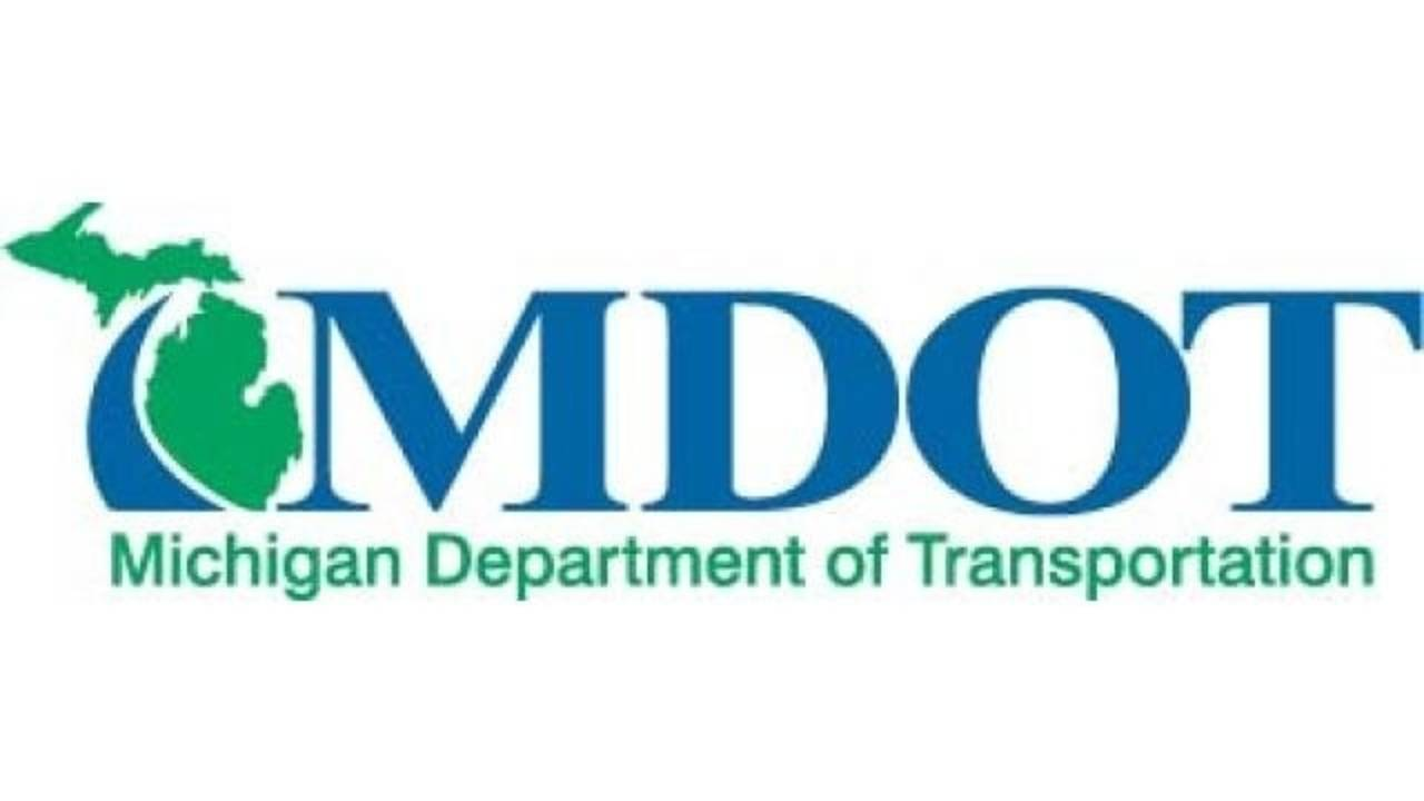 Michigan Department of Transportation logo_19561608