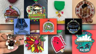 Fiesta Medal Maniacs kicking off fiesta medal season with massive unveiling