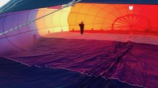 Big Adventure October: Skylight Balloon Festival